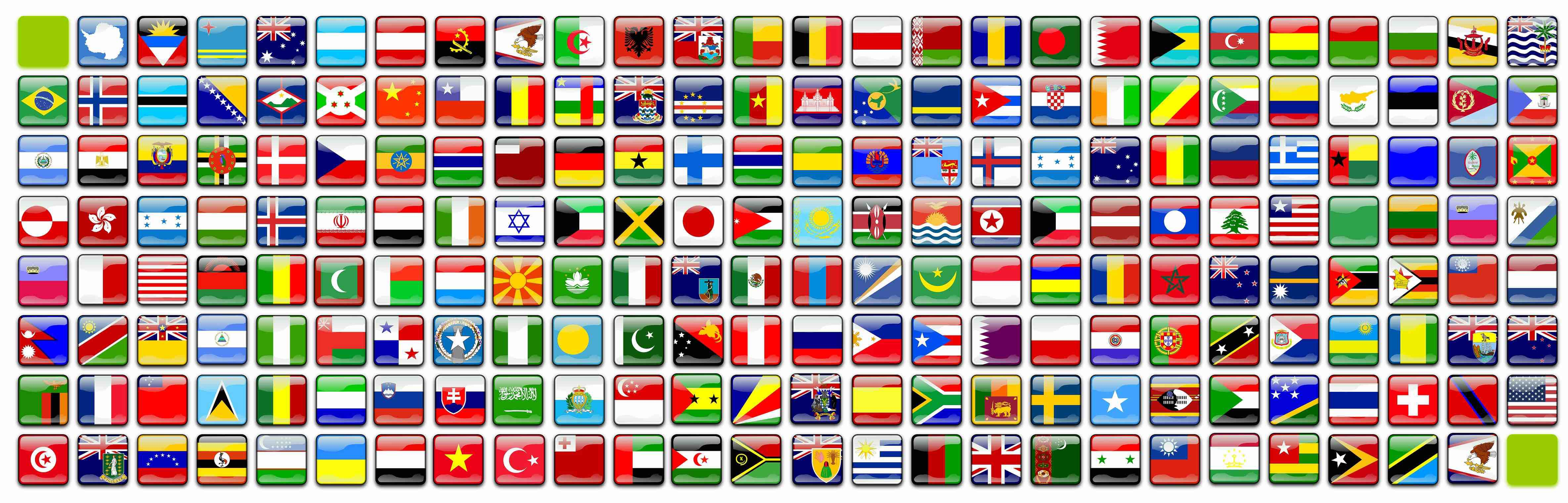 World_Flags_Banner